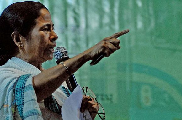 Maa, Mati, Manush and their interests matter to me: Mamata