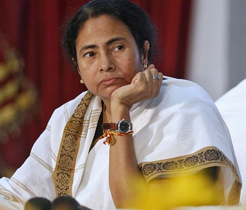 Mamata showed how politics wins over economics