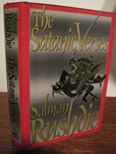 Bhujbal was a 'walking political cartoon': Rushdie