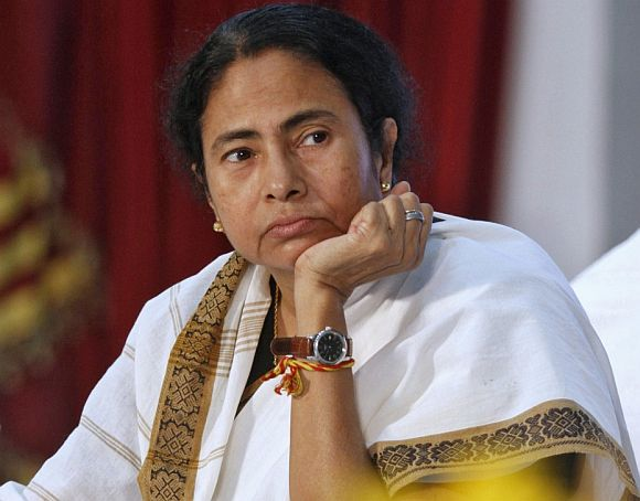 Why the decision wasn't an easy one for Trinamool