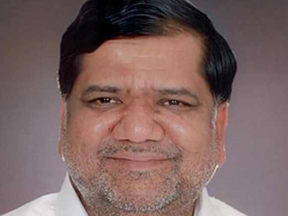 Karnataka Chief Minister Jagadish Shettar