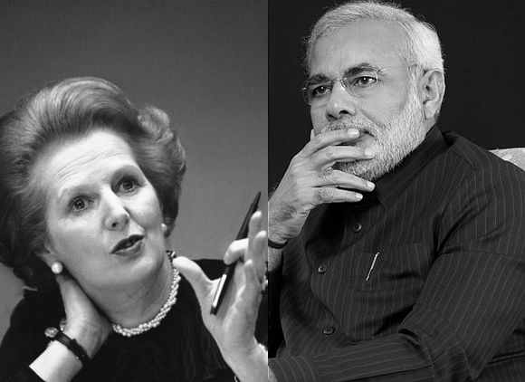 The notorious link that Modi and Thatcher share