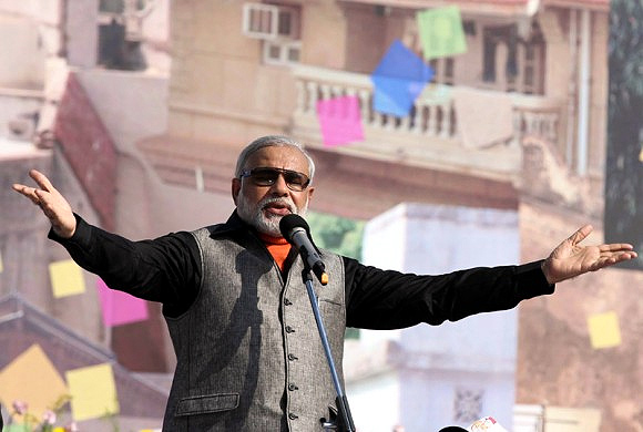What will Prime Minister Narendra Modi be like?