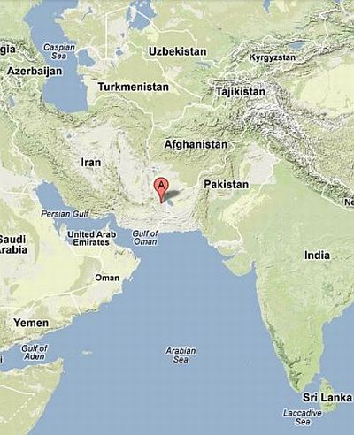 Major earthquake rocks Iran, Pak; tremors in N India