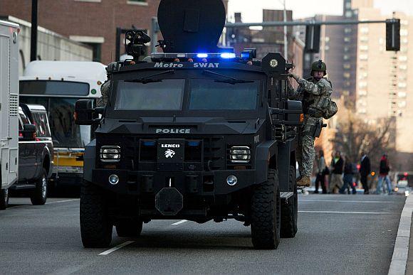 Twin blasts at Boston Marathon; 3 dead, over 140 hurt
