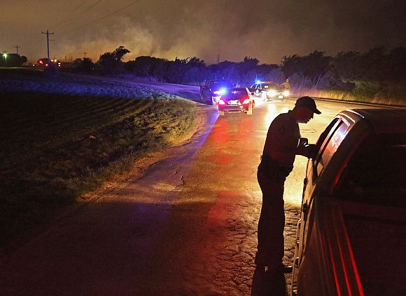 Deadly devastation at Texas factory