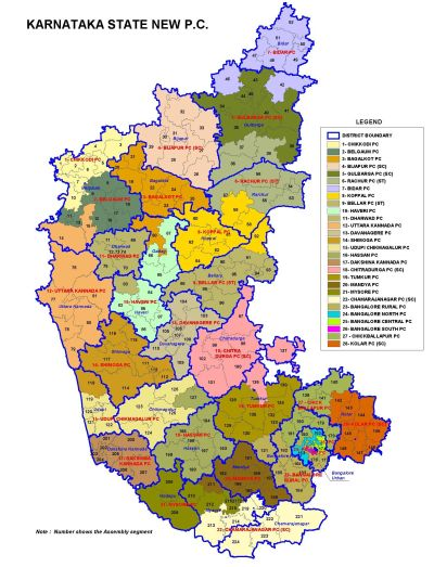 Here's what YOU must know about Karnataka election!