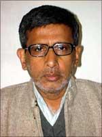 Dr Shaibal Gupta