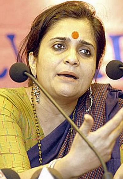 'Setalvad sole writer of fictitious complaint against Modi'