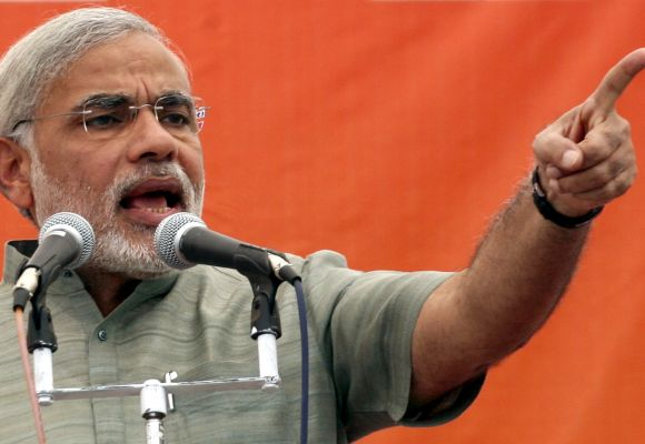No evidence that Modi incited rioters, says SIT
