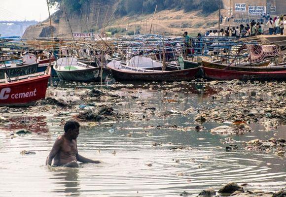Har har Gange!