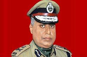 CBI chief Ranjit Sinha