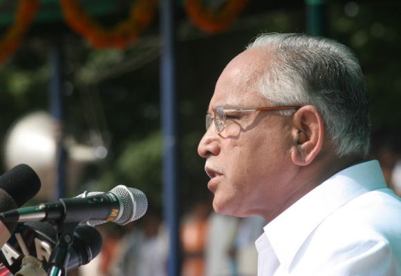 Yeddyurappa's newly-launched KJP will likely dent some BJP strongholds