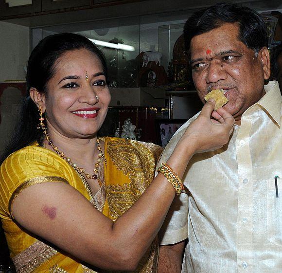 Shilpa Shettar