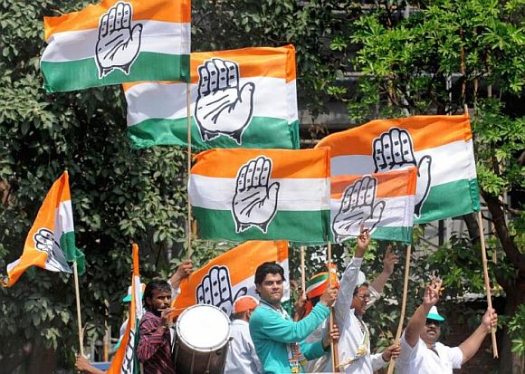 Will Karnataka perk up the Congress?