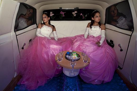 PICS: STUNNING winners of 2013 World Photography Awards
