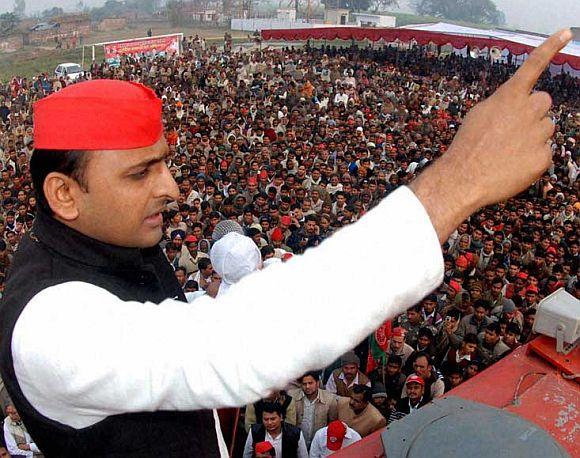 Arrogant VIP culture has no buyers abroad, Mr Azam Khan!