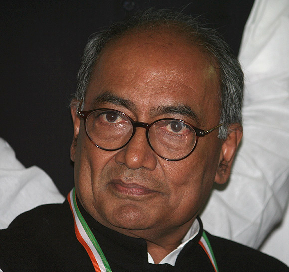 Congress leaders dismiss Digvijaya Singh's Batla House views as 'personal'.