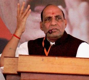 India News - Latest World & Political News - Current News Headlines in India - Rajnath's son gets Noida ticket in BJP's second UP list