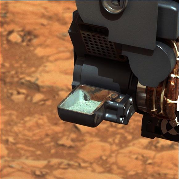 PIX: Curiosity's 1st birthday on Mars, celebrations on earth