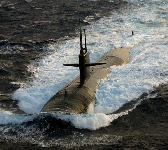 10 worst submarine mishaps this century