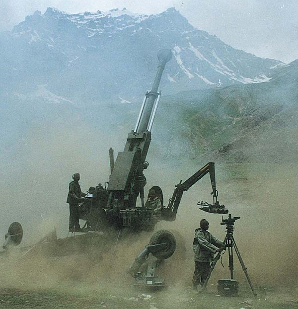 Watch it, Pakistan! You're making a BIG mistake: Army