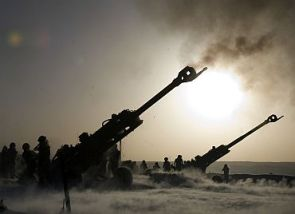 Irregularity charges in howitzer purchase being probed: Govt