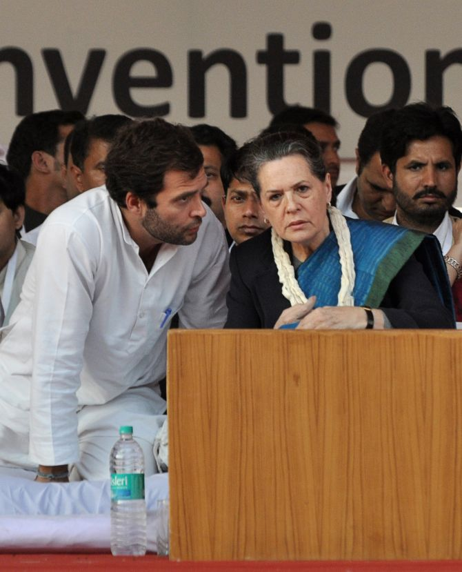 How Modi poses threat as well as opportunity for Cong