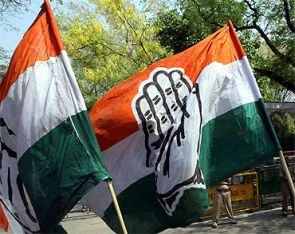 Congress upbeat after thumping victory in K'taka by-polls