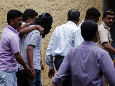 Fourth accused in Mumbai gang rape case arrested