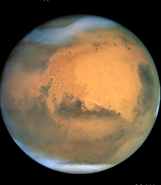 Want a one-way ticket to Mars?