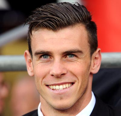 Bale joins Real Madrid in $131 million world record deal