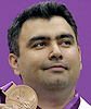 Olympic Bronze Medalist Gagan Narang