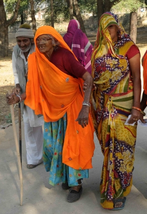 Rajasthan polls: Pak Hindu migrants withdraw decision to opt for NOTA