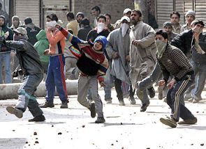 A Short Introduction to the Kashmir Issue