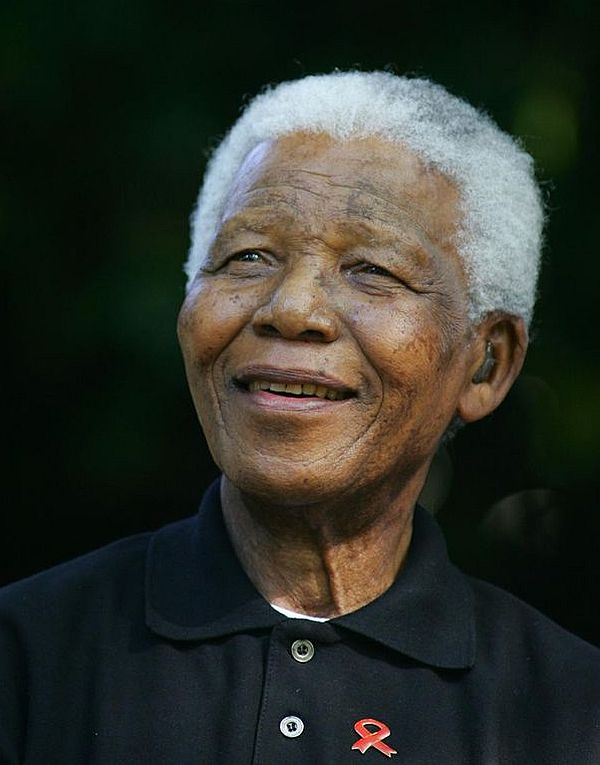 Voice of Mandela: 20 powerful quotes