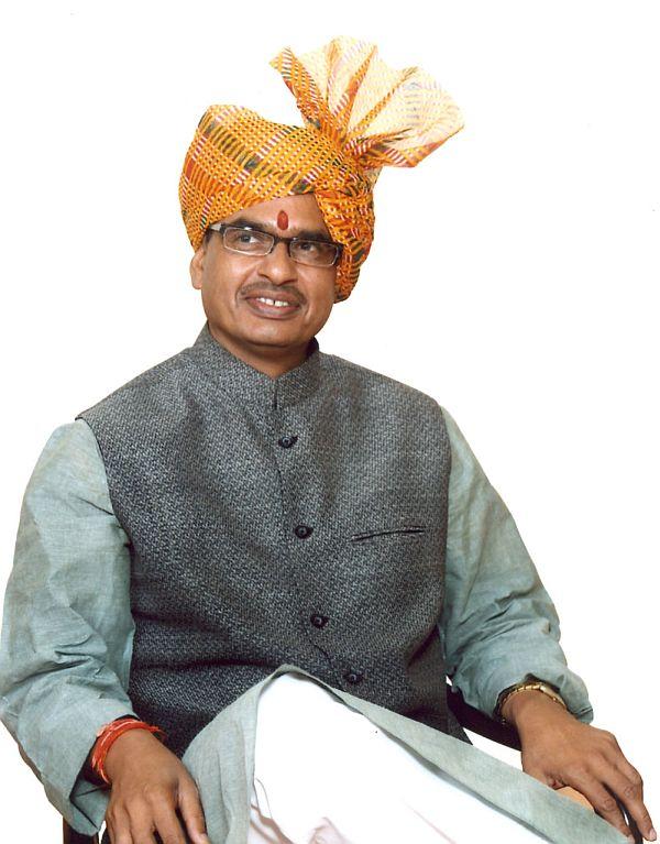 Mantra behind Shivraj Singh Chouhan's hat-trick