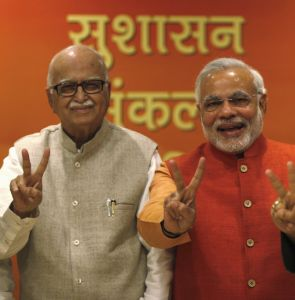 India News - Latest World & Political News - Current News Headlines in India - Victorious BJP to stake claim in Delhi, MP, Chhattisgarh, Rajasthan