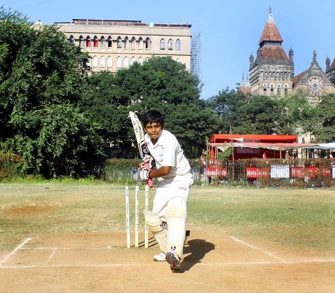 Prithvi Shaw: The next Sachin?