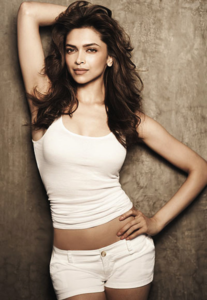 Deepika Padukone: More than a pretty face!