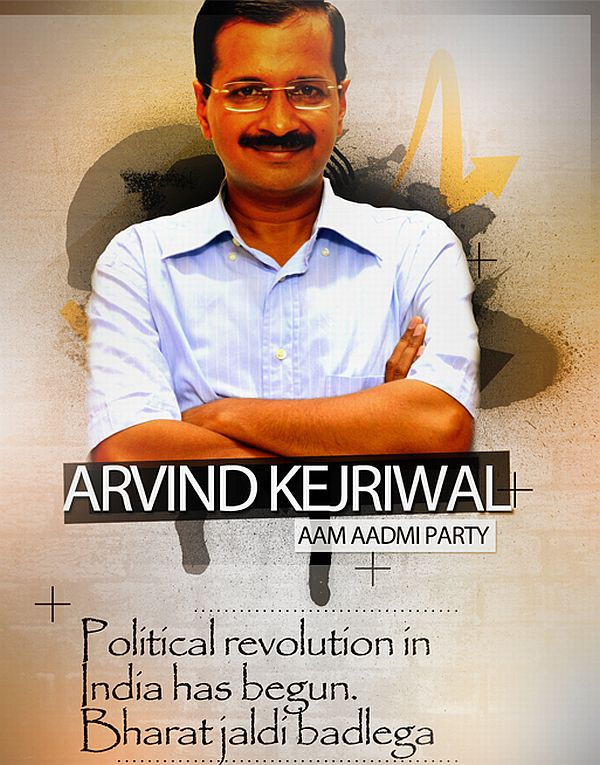 'AAP needs a constructive agenda to govern and seed real improvement'