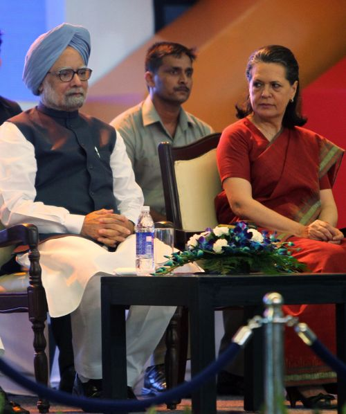Reports of differences between PM and Sonia have often rattled UPA II's foundation