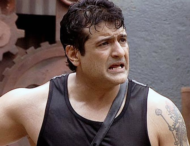 Armaan Kohli arrested from <I>Bigg Boss</i> house