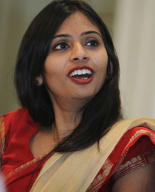 Devyani arrest: John Kerry calls NSA Menon, expresses regret