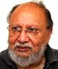 Prof Ashis Nandy