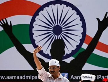 AAP could go with popular sentiment; form government