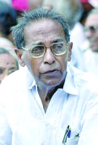 Nirpen Chakraborty