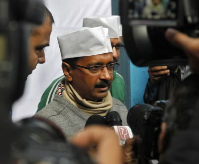 India News - Latest World & Political News - Current News Headlines in India - I am proud of you Amir Khan: Kejriwal
