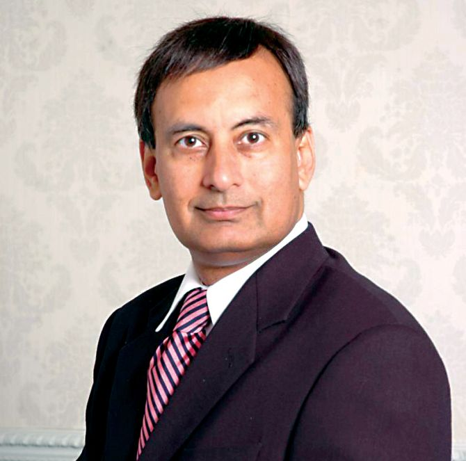 I realise there may be a physical threat to me in Pakistan if I return, says Husain Haqqani.