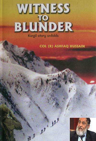 Musharraf crossed LoC, spent night in India in 1999